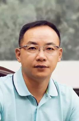 裕同科技 王華君 董事長